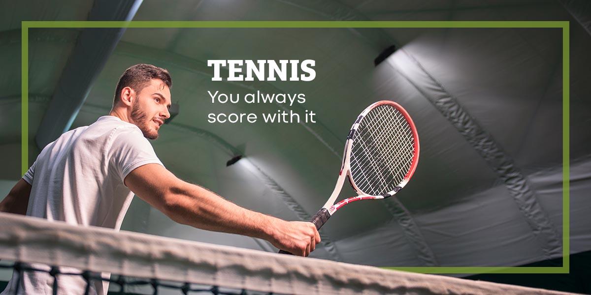 KW39 Tennis