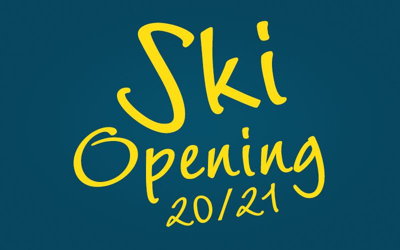 Ski Opening allgemein Box