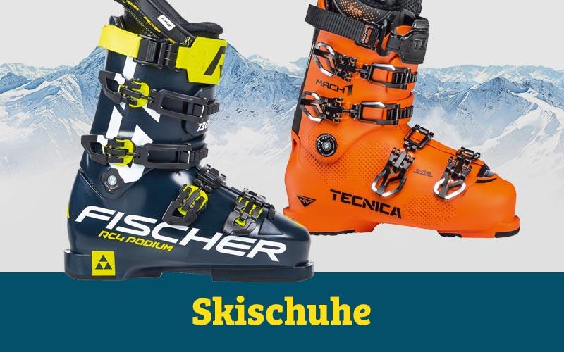 Ski Opening Skischuhe
