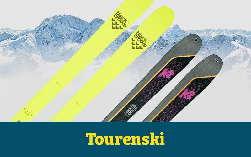 Ski Opening Tourenski