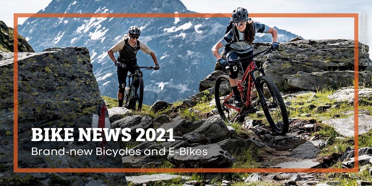 KW08 Bike Opening