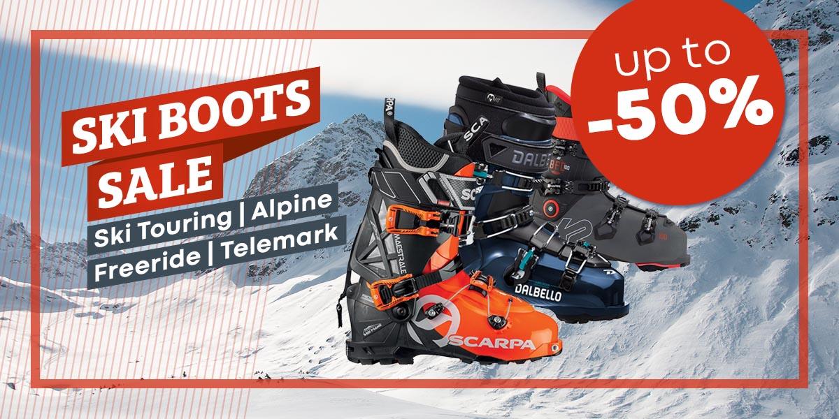 KW07 Skischuh Sale