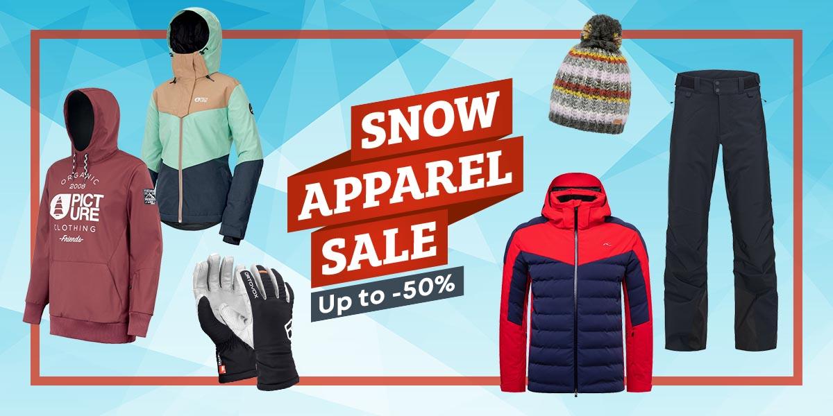 KW08 Snowbekleidung Sale