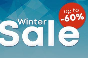Winter Sale Box