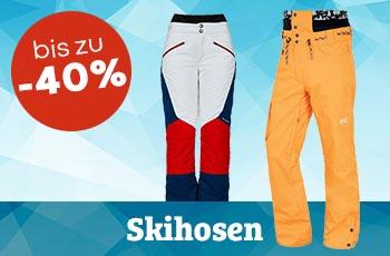 Winter Sale Skihosen Box
