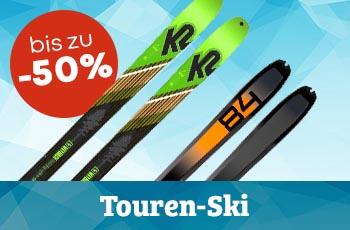 Winter Sale Tourenski Box