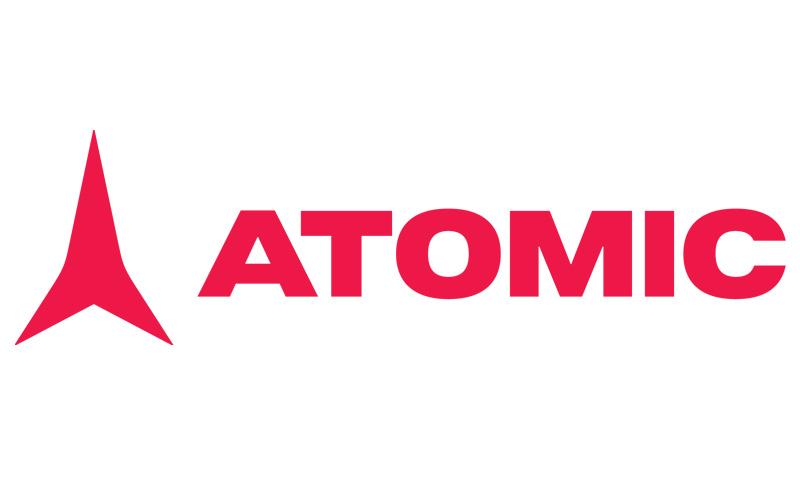 Atomic Logo Brandstore