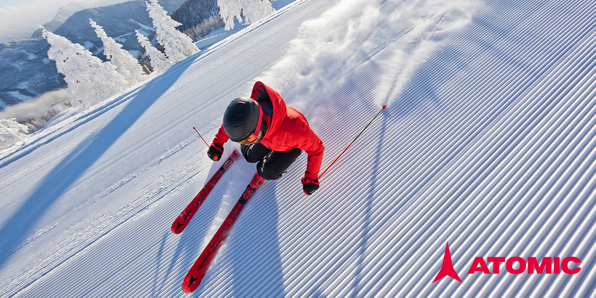Atomic Alpin Ski 19/20