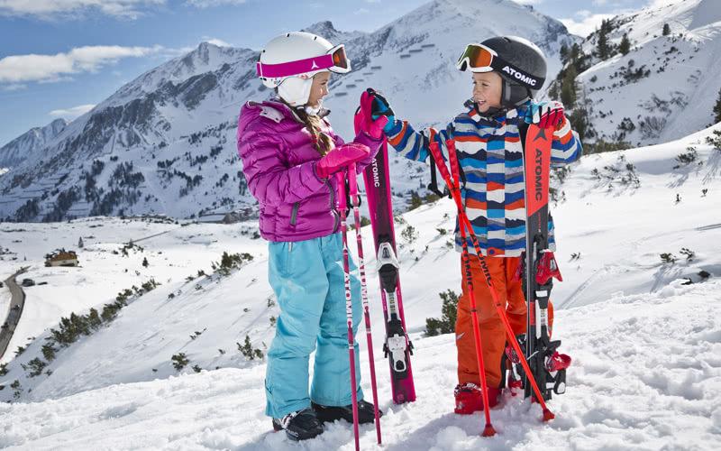 atomic kids wintersport 18/19