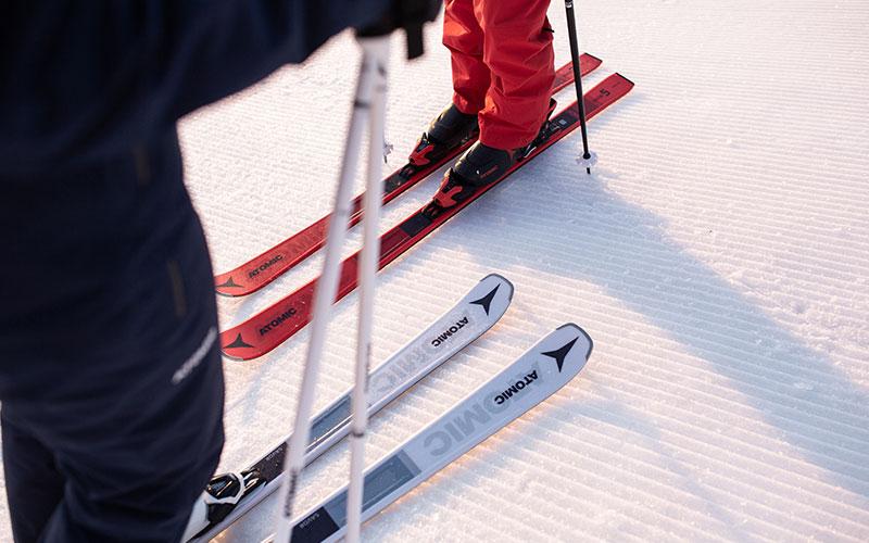 Atomic Ski HW19