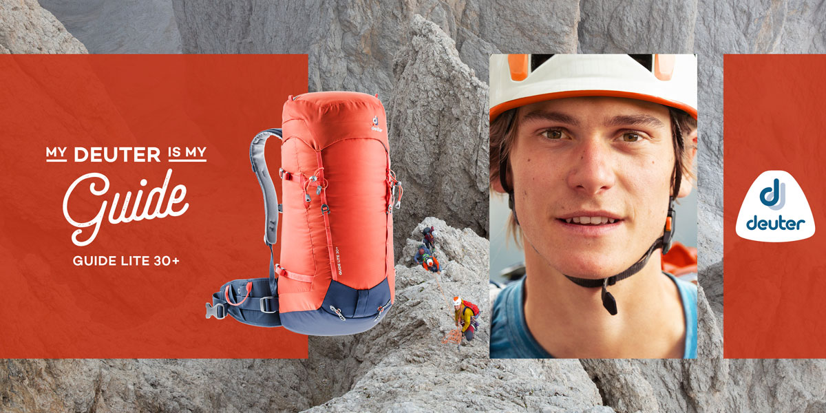 deuter alpine backpacks 2020