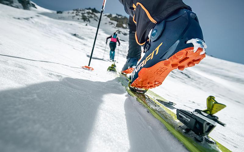 dynafit bs 219 skischuh box