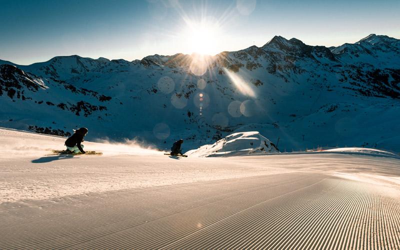 fischer pisten ski winter 19-20