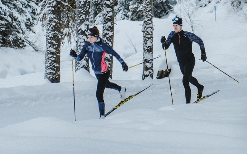 fischer nordic ski 18/!9