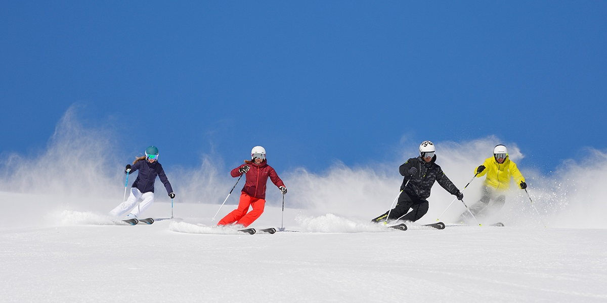 head ski 18/19