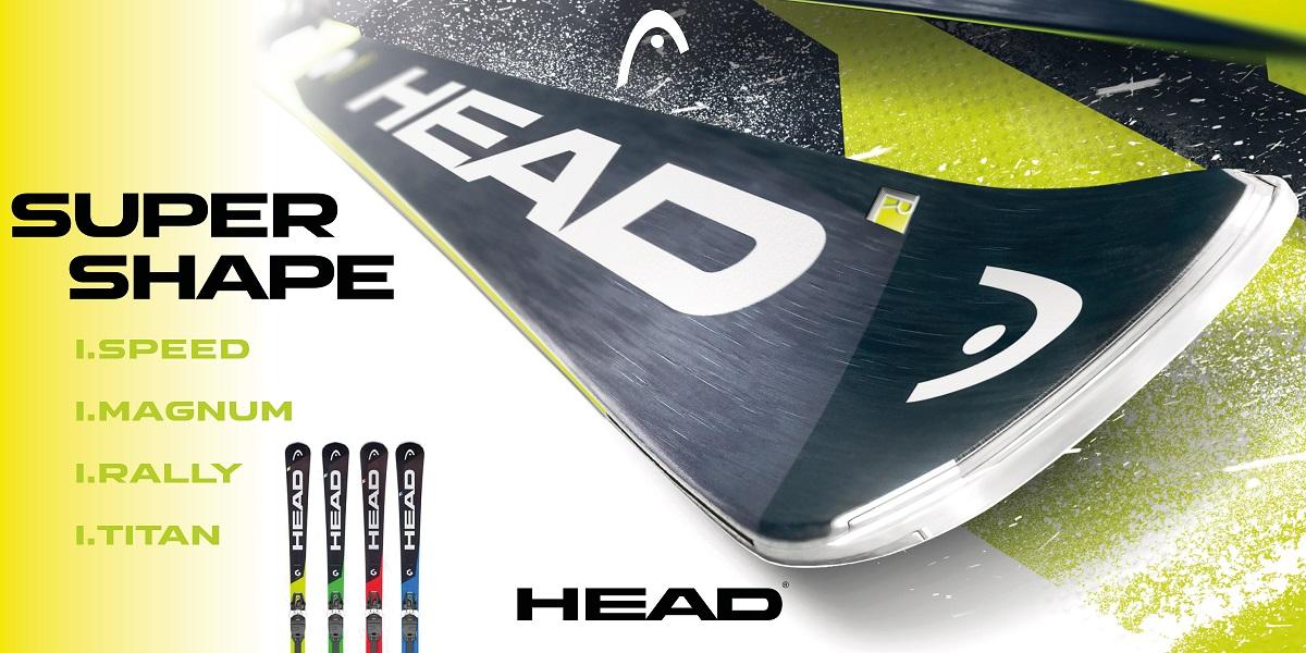head supershape 18/19