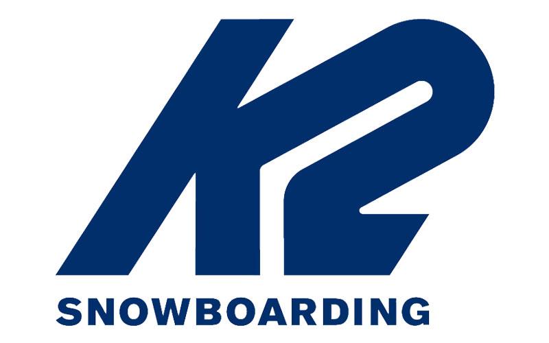 K2 Snowboard Logo