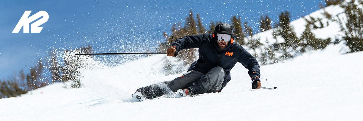 K2 Skisport 19-20