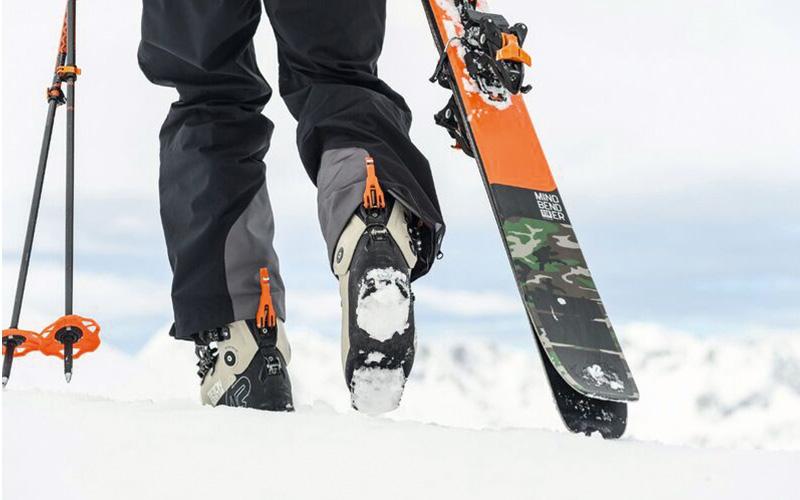 k2 skischuh 19-20