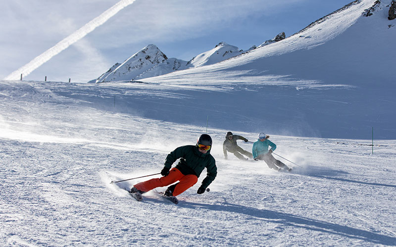 salomon ski hw19
