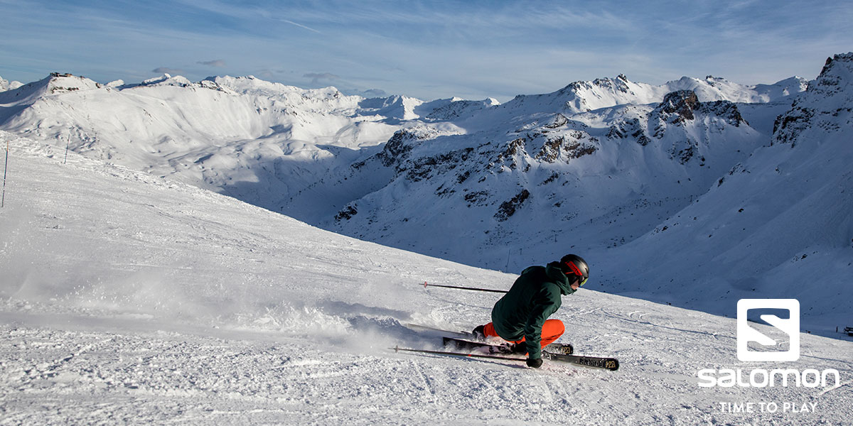 salomon ski hw19 4