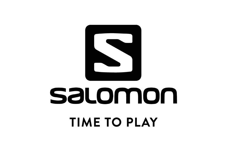 Salomon Brandstore Logo