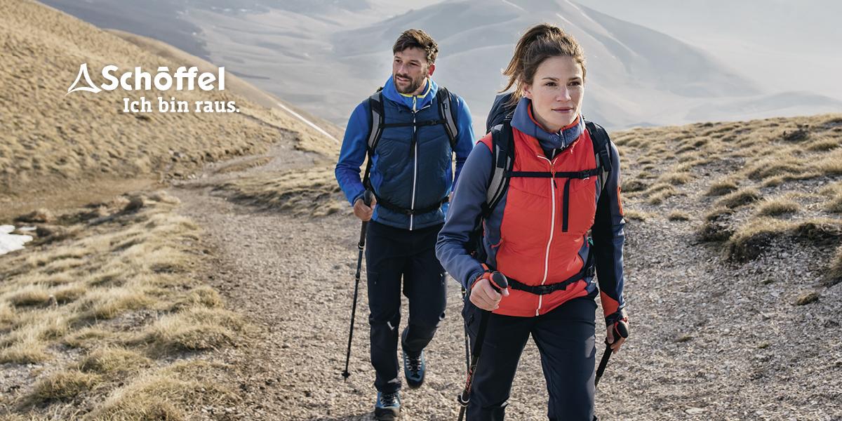 schoeffel brandstore active hiking