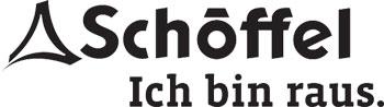[Translate to English:] Schöffel Logo