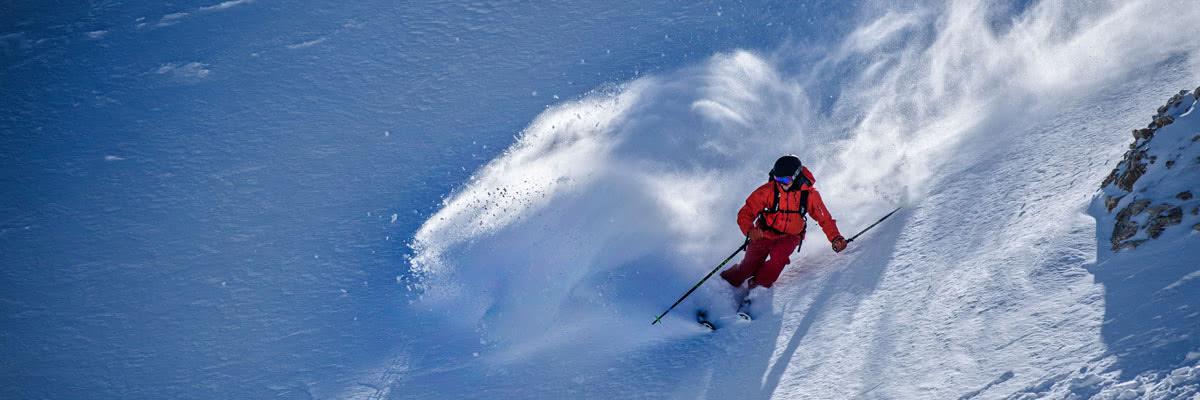 scott wintersports s119