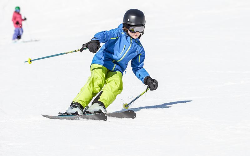 voelkl kids ski 18/19
