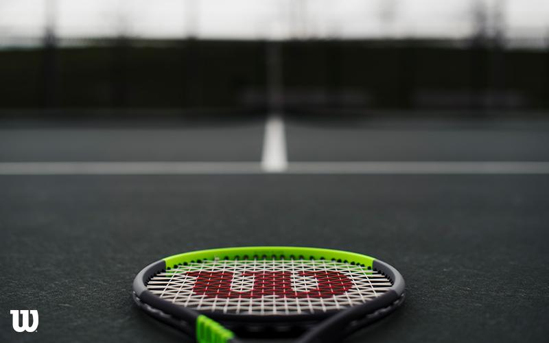 wilson brandstore racket kachel s29