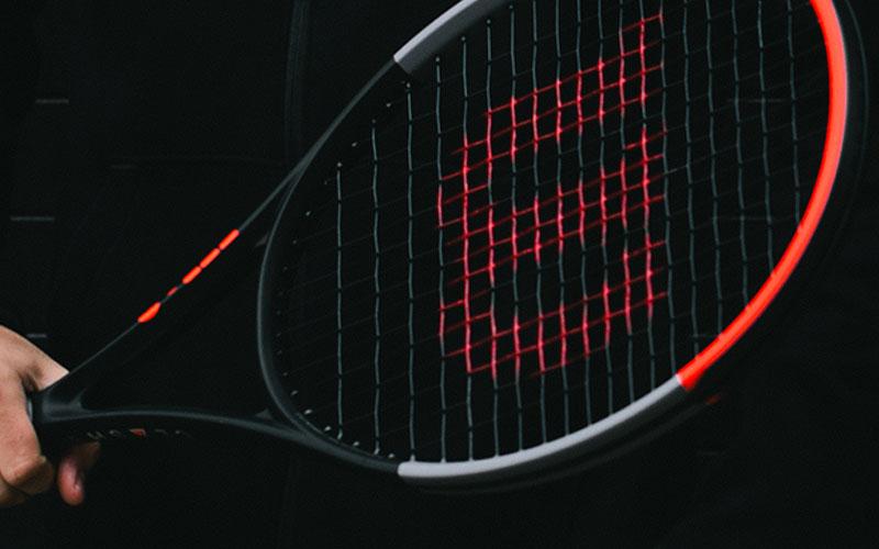 wilson brandstore rackets s120