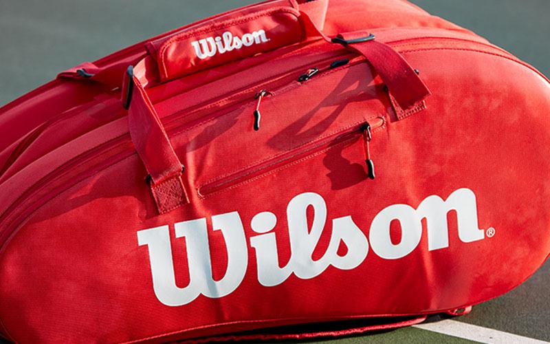 wilson brandstore taschen s120