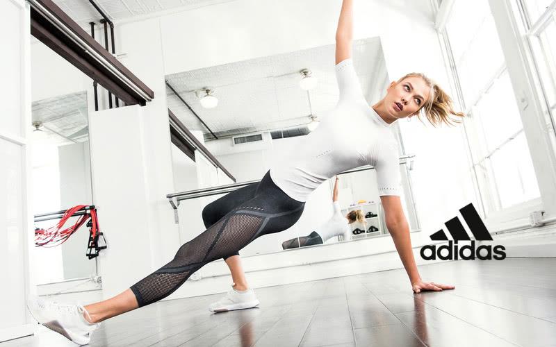 adidas Brandstore Box Training