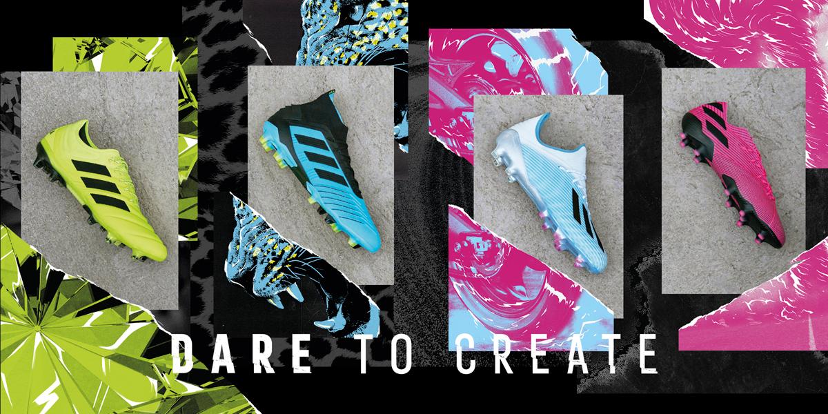 adidas brandstore s29 hardwired slider fussballschuhe