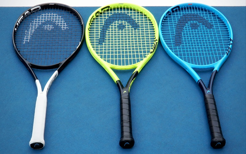 head bs tennis rackets