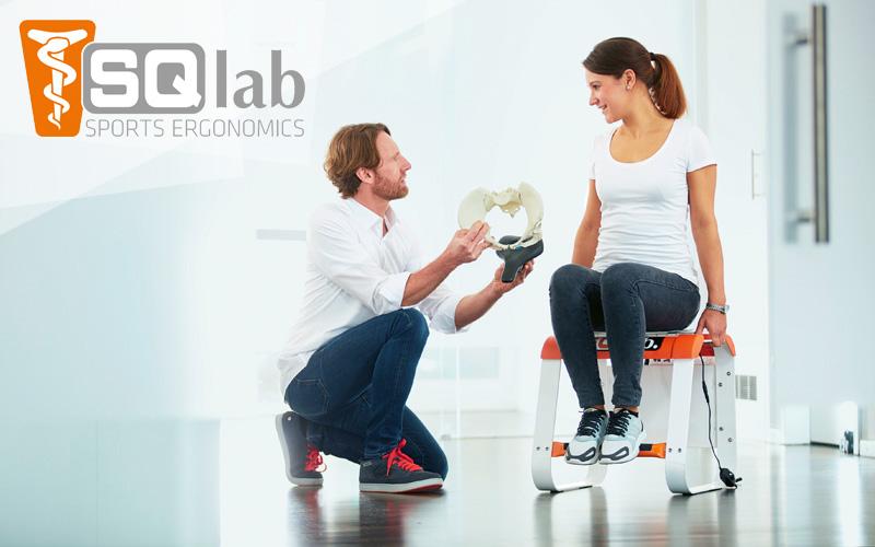 sq-lab sattel