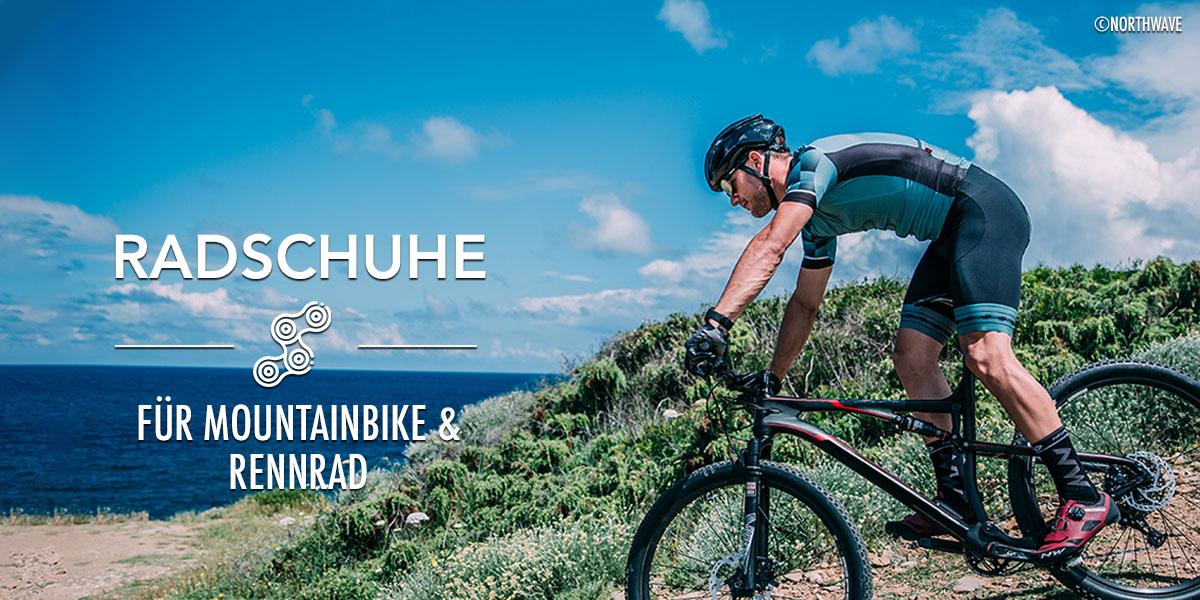 Radschuhe