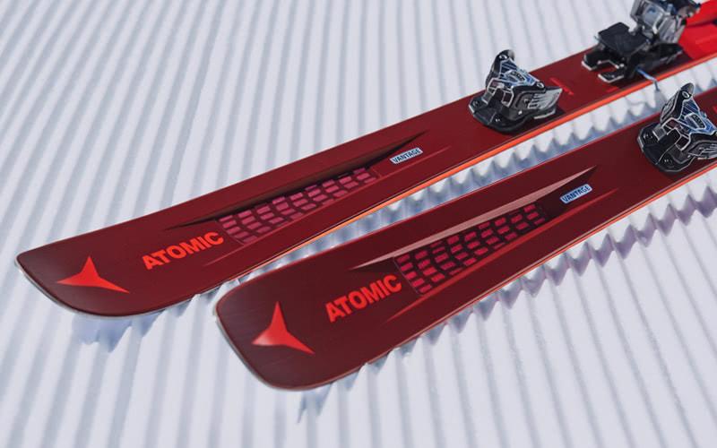 atomic ski 18/19