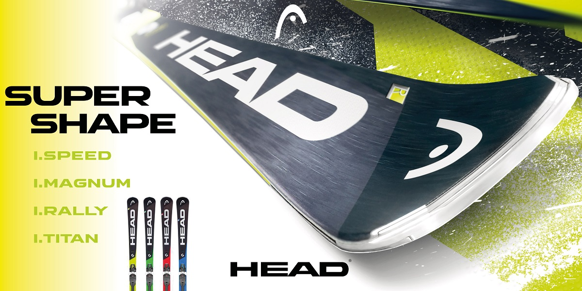 head supershape 18/19