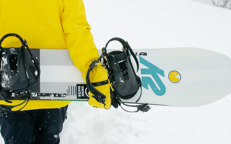 k2 snowboard sep18
