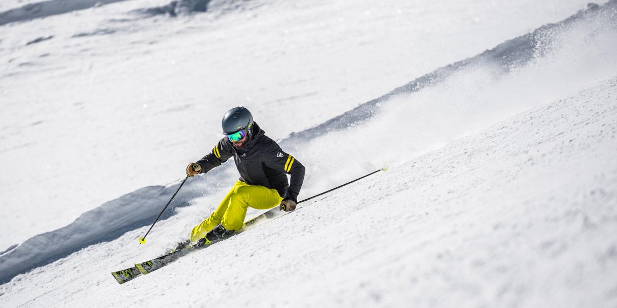 Rossignol Alpinski Slider Feb 18